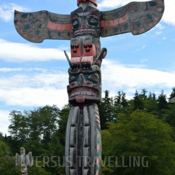 Totemic figures