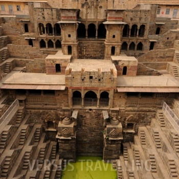 Well Chand Baori