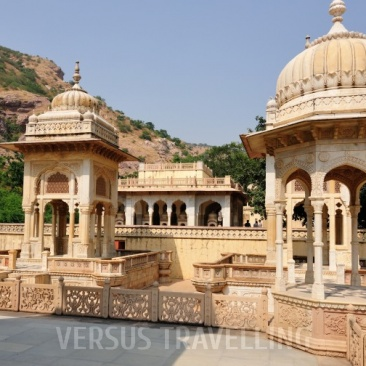 Golden Triangle with Ranthambore National park